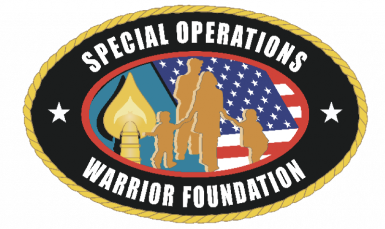 Special Ops Warrior Foundation